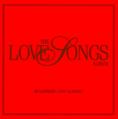 the who love songs