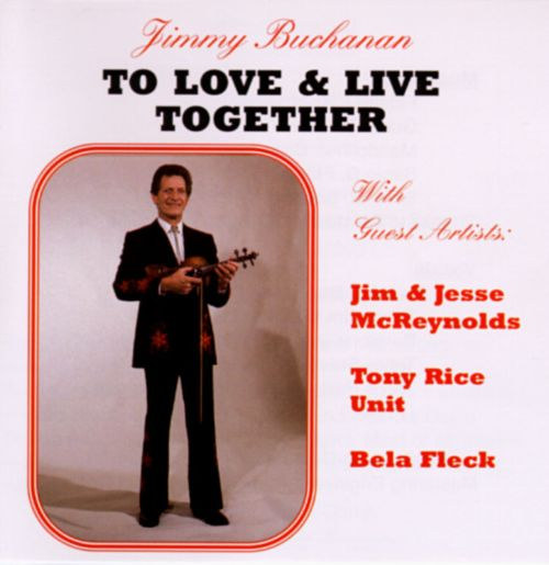 To Love & Live Together