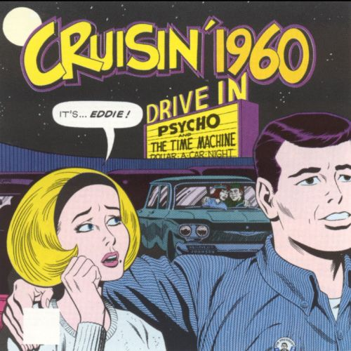 the cruisin story 1960 various artists songs reviews