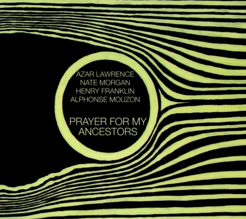Prayer for My Ancestors