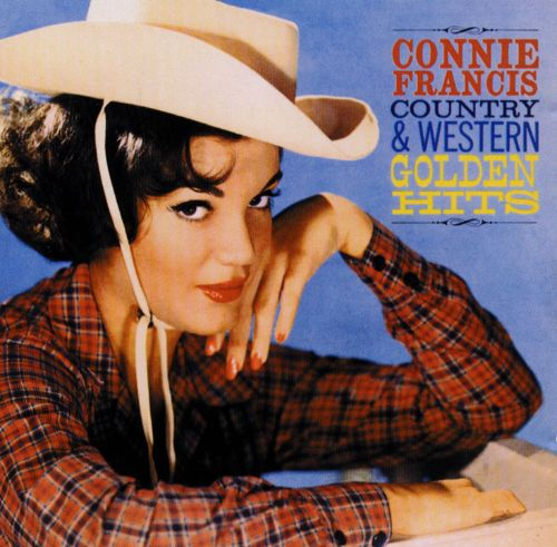 Country & Western Golden Hits [Peg] - Connie Francis ...