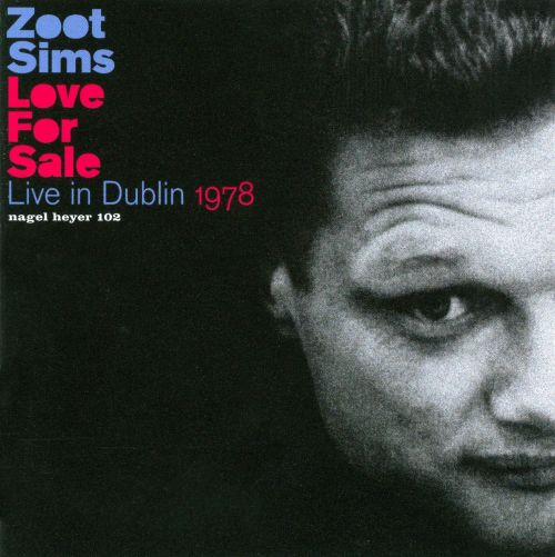 Love for Sale: Live in Dublin 1978
