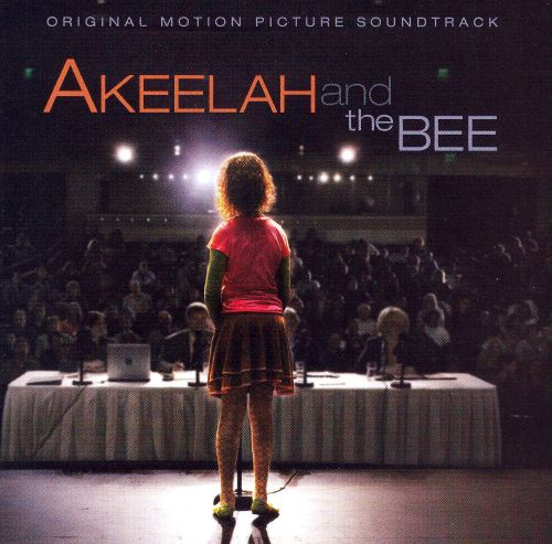 Akeelah and the Bee [Original Soundtrack]