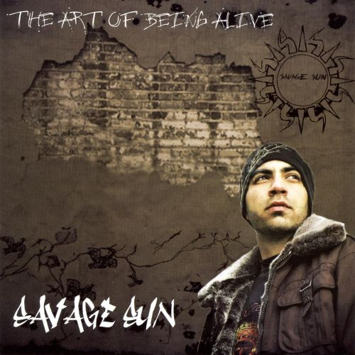 The Art of Being Alive