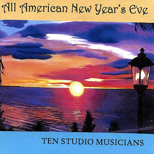 All American New Year's Eve