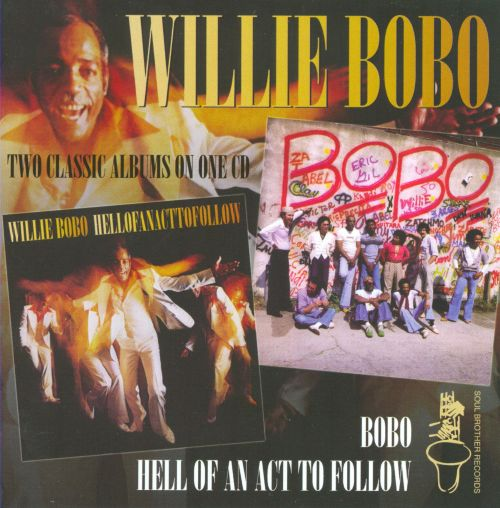 Hell of an Act to Follow/Bobo