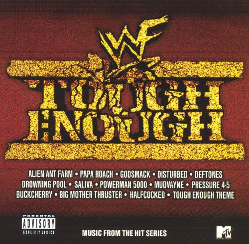 WWF Tough Enough