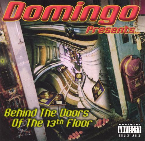 Presents behind the doors of 13th floor domingo songs for 13th floor review