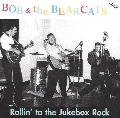 Rollin' to the Jukebox Rock