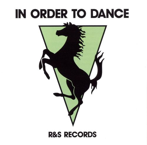 R&S Presents: In Order to Dance