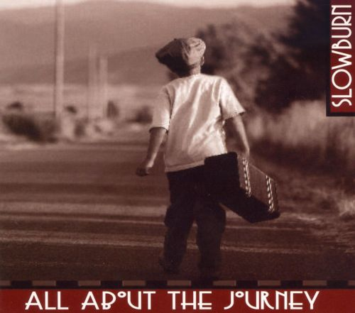 All About the Journey