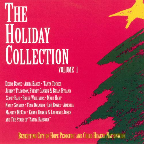 Holiday Collection, Vol. 1 [Universal]