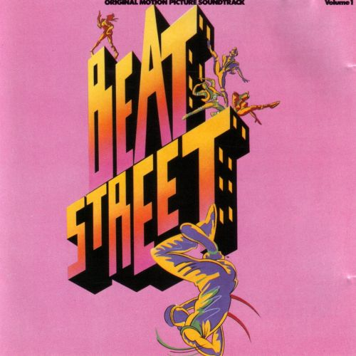 Beat Street [Original Motion Picture Soundtrack]