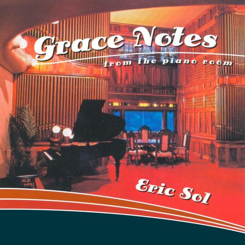Grace Notes from the Piano Room