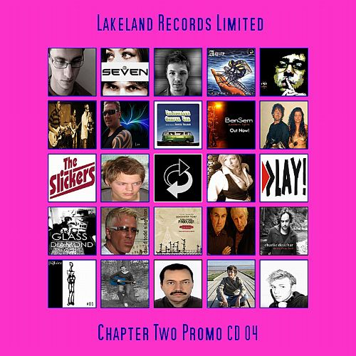 Lakeland Records: Chapter Two Promo CD, Vol. 4