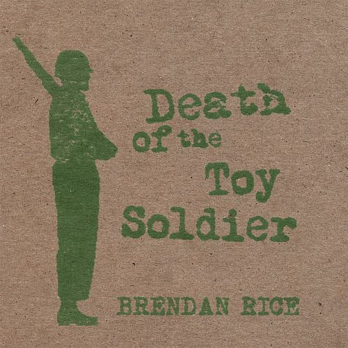 Death of the Toy Soldier