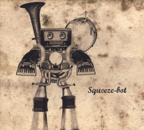Squeeze-Bot
