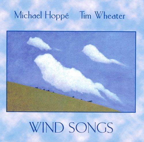Wind Songs [Seventh Wave]