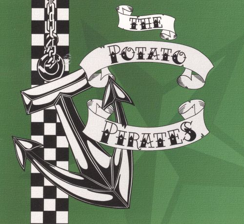 The Potato Pirates