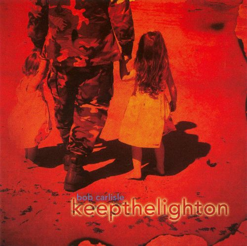 Keep the Light On [Bonus DVD]