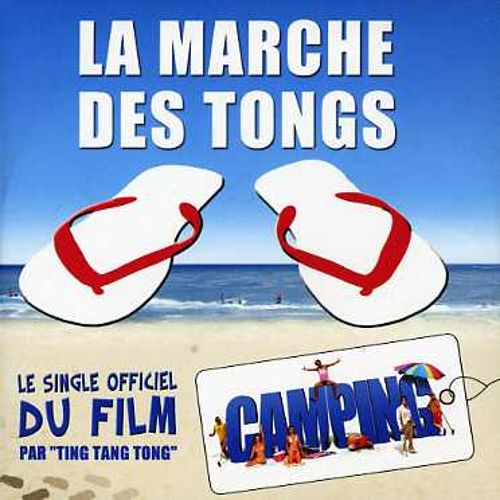 La Marche des Tongs