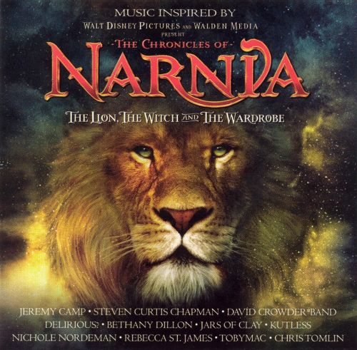 Music Inspired by the Chronicles of Narnia