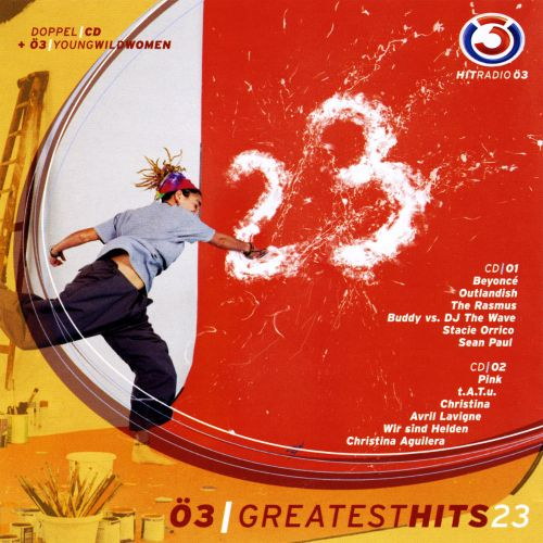 Various - Ö3 Greatest Hits Volume 18