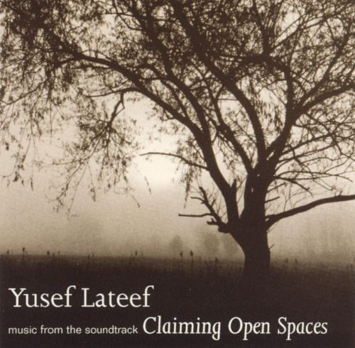Claiming Open Spaces: Music from the Soundtrack