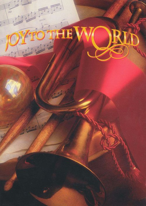 Joy to the World [BMG Greeting Card CD]