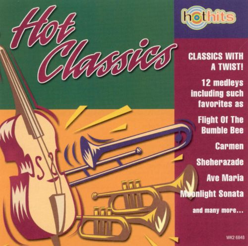 Hot Classics, Vol. 2
