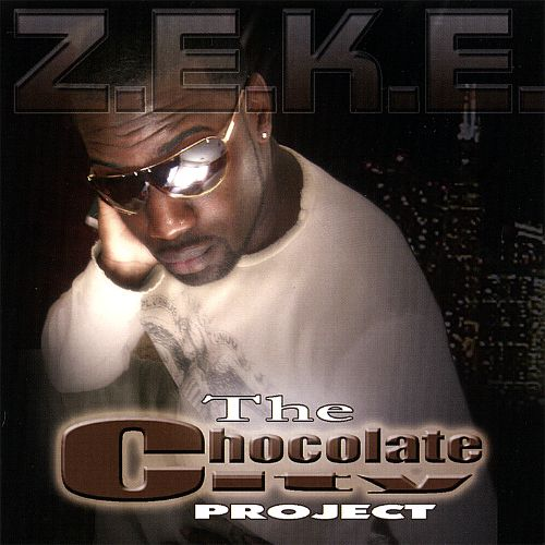 The Chocolate City Project