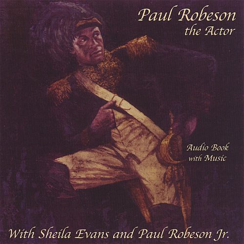 Paul Robeson, The Actor