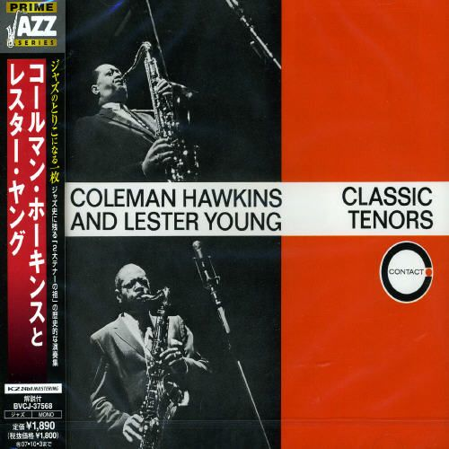 Coleman Hawkins/Lester Young