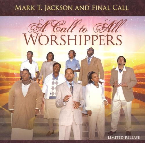 A Call to All Worshippers