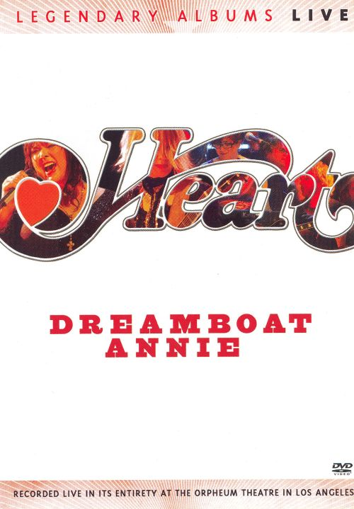 Dreamboat Annie Live [Video]