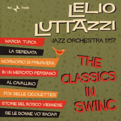 The Classics in Swing