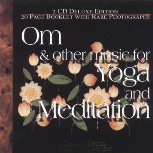Om and Other Music for Yoga and Me