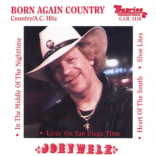 Born Again Country/One World of Love