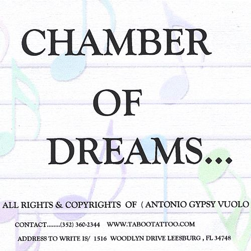 Chamber of Dreams