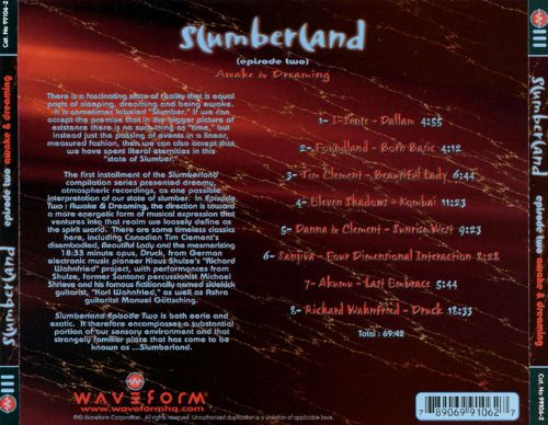 Various - Slumberland Records The First 20 Years