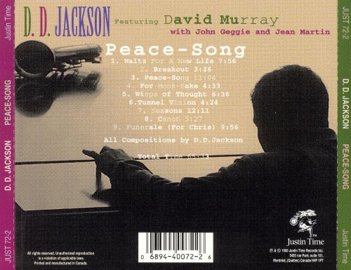 Peace-Song