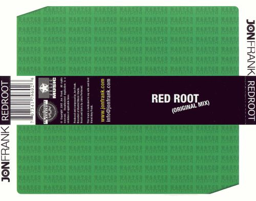 Redroot