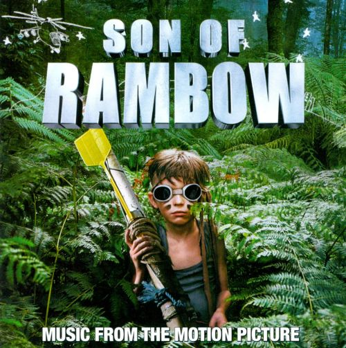 son of rambow music from the motion picture joby
