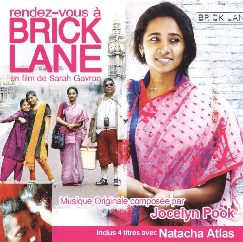Rendez-Vous à Brick Lane [Music from the Film]