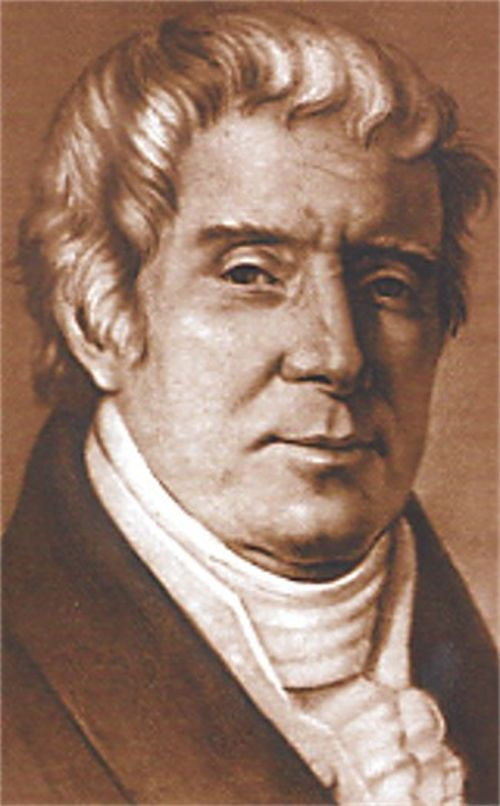Dimitry Bortnyansky
