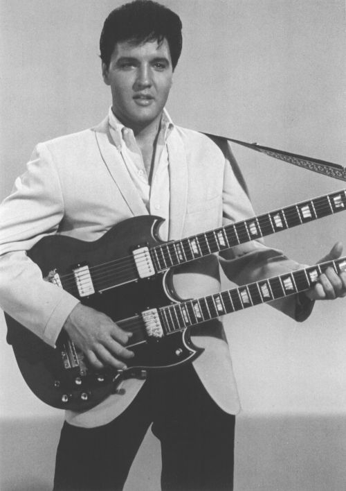 a biography of elvis presley the king of rock and roll Available in: dvd with a swivel of his hip and a snarl of his lip, elvis presley became the undisputed king of rock & roll, kicking off a musical and.