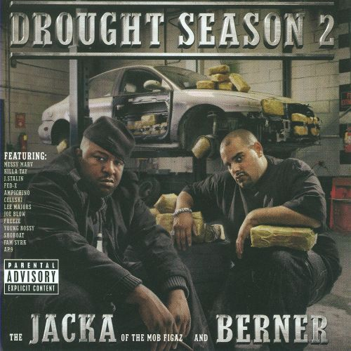 Drought Season, Vol. 3