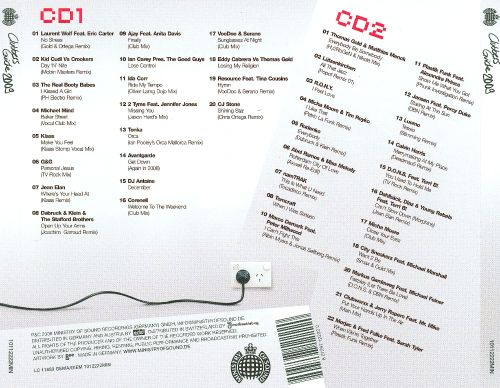 Clubbers Guide 2009