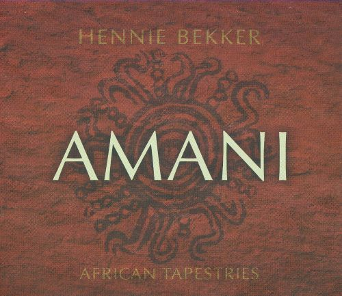 Amani: African Tapestries