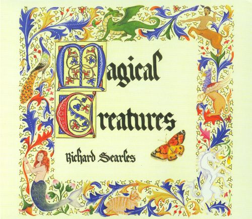 Magical Creatures: A Musical Book of Beasts